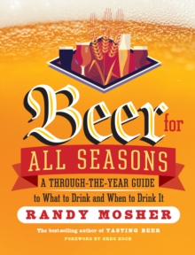 Beer for All Seasons, Paperback Book