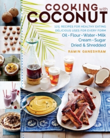 Cooking with Coconut,  Book