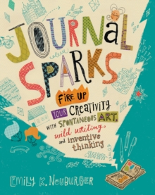 Journal Sparks, Paperback / softback Book