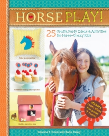 Horse Play, Paperback Book