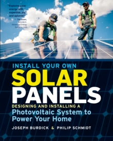 Install Your Own Solar Panels,  Book