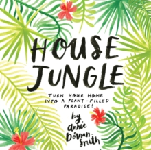 House Jungle, Paperback / softback Book