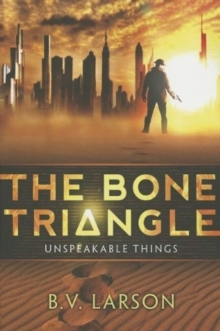 The Bone Triangle, Paperback Book