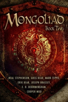 The Mongoliad: Book Two, Paperback Book