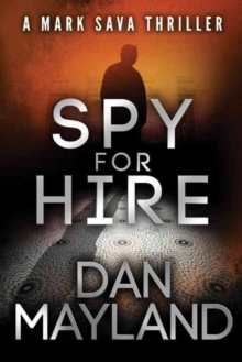 Spy for Hire, Paperback Book