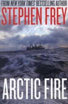 ARCTIC FIRE, Paperback Book