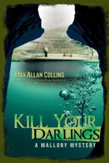 Kill Your Darlings, Paperback Book
