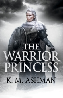 The Warrior Princess, Paperback / softback Book