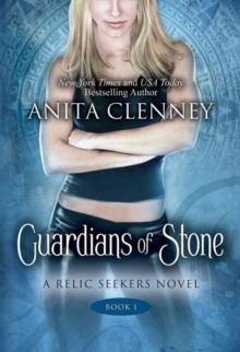 Guardians of Stone, Paperback Book