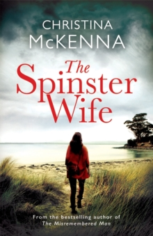 The Spinster Wife, Paperback Book