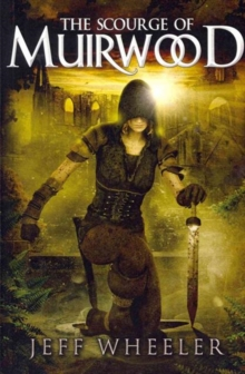 The Scourge of Muirwood, Paperback Book