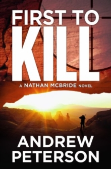 First to Kill, Paperback Book