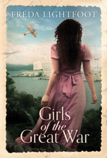 Girls of the Great War, Paperback / softback Book