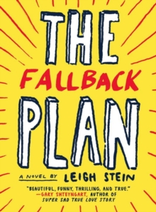The Fallback Plan, Paperback Book