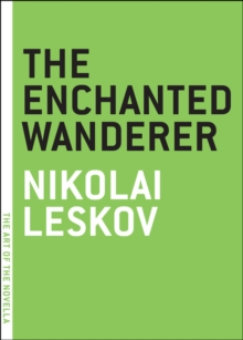 The Enchanted Wanderer, Paperback Book