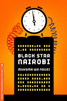 Black Star Nairobi, Paperback Book