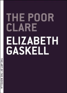 The Poor Clare, Paperback Book
