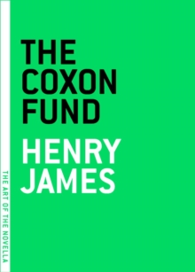 The Coxon Fund, EPUB eBook