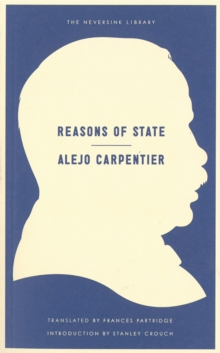 Reasons Of State, Paperback Book