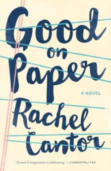 Good on Paper, Paperback Book