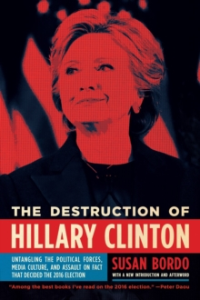 The Destruction Of Hillary Clinton, Paperback Book