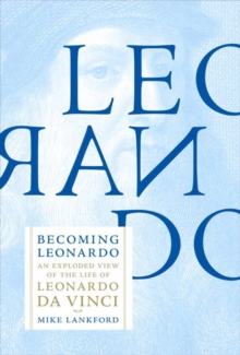 Becoming Leonardo, Paperback / softback Book