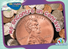 Me encontre un centavo : Found A Penny, PDF eBook