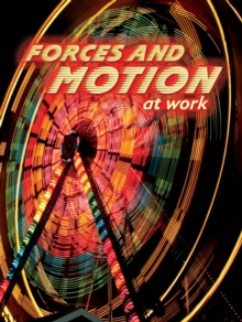 Forces and Motion At Work, PDF eBook