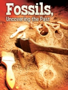 Fossils : Uncovering The Past, PDF eBook