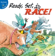Ready, Set, Race!, PDF eBook