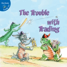 The Trouble With Trading, PDF eBook