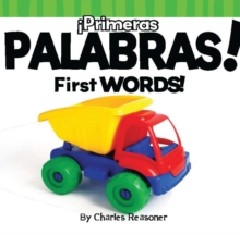 !Primeras palabras! : First Words, PDF eBook
