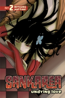 Sankarea Vol. 2, Paperback / softback Book