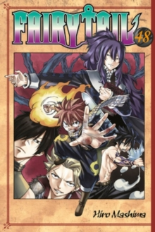 Fairy Tail 48, Paperback Book