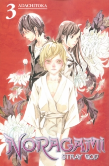 Noragami Volume 3, Paperback / softback Book