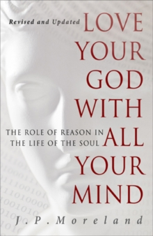 Love Your God with All Your Mind, EPUB eBook