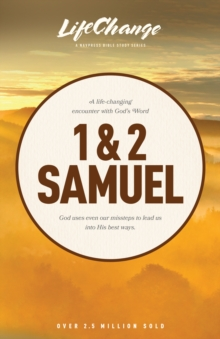 1 & 2 Samuel, EPUB eBook