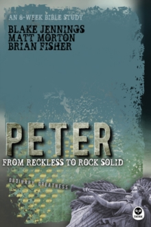 Peter, EPUB eBook