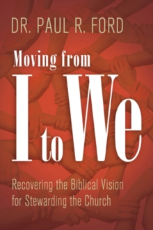 Moving from I to We, EPUB eBook
