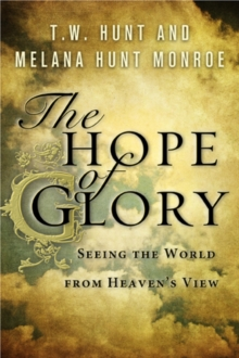 The Hope of Glory, EPUB eBook