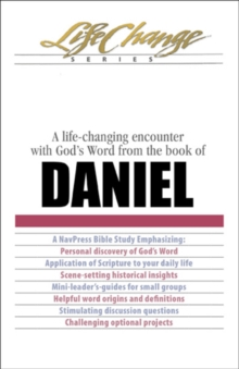 Daniel, EPUB eBook