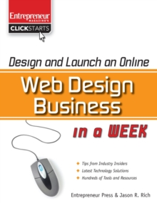 Design and Launch an Online Web Design Business in a Week, EPUB eBook