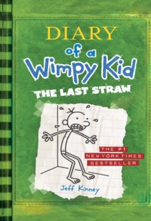 The Last Straw (Diary of a Wimpy Kid #3), EPUB eBook