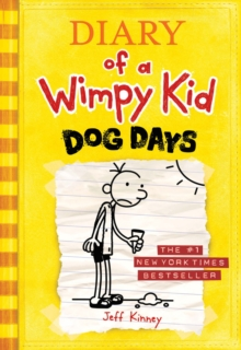 Dog Days (Diary of a Wimpy Kid #4), EPUB eBook