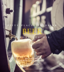 Fifty Places to Drink Beer Before You Die, EPUB eBook