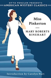 Miss Pinkerton, Paperback / softback Book