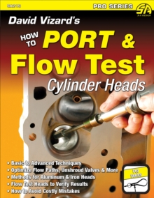 David Vizard's How to Port & Flow Test Cylinder Heads, EPUB eBook