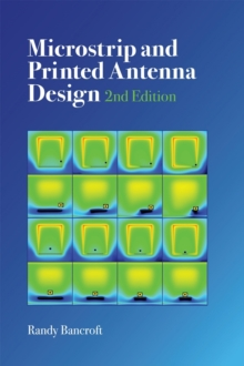Microstrip and Printed Antenna Design, PDF eBook