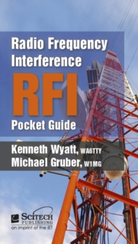 Radio Frequency Interference (RFI) Pocket Guide, Spiral bound Book