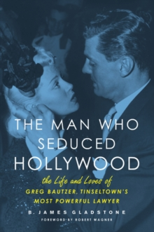 Man Who Seduced Hollywood, Paperback Book